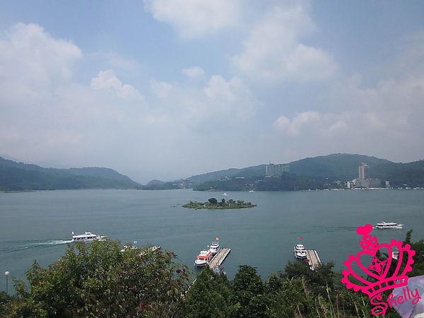 遊湖行程之玄光寺-頂上風景I.jpg