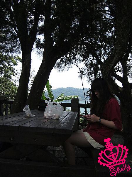 遊湖行程之玄光寺-到了~休息!.jpg